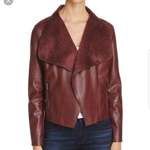 New Bagatelle Burgundy Jacket XL